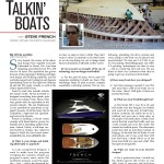 Soundings Mag Talkin Boats w SF